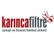 KARINCA FILTRE LTD.