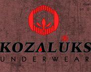KOZALUKS UNDERWEAR