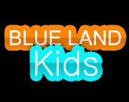 Blue Land Kids