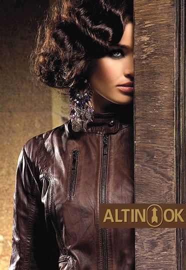 ALTINOK LEATHER  - TurkishFashion.net