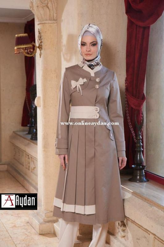 Aydan Hijab Wear  - TurkishFashion.net