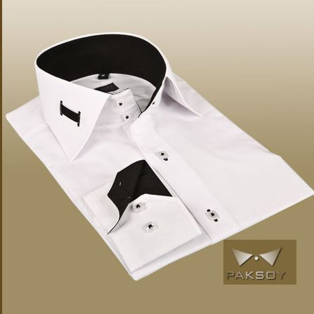 Paksoy Shirts  - TurkishFashion.net