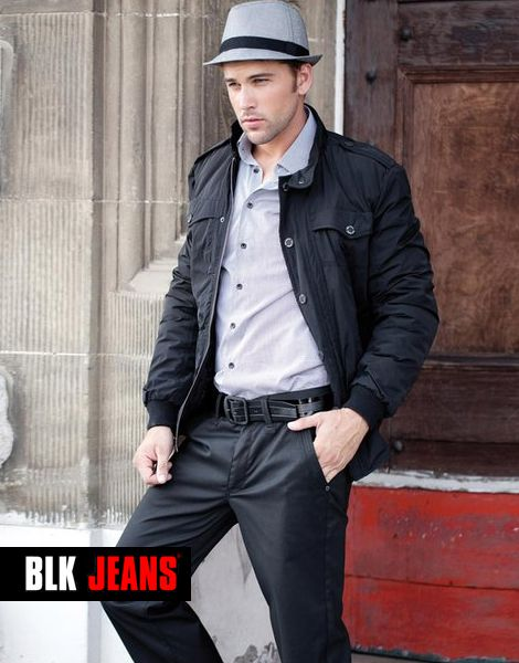 BLK Jeans GUC TEXTILE LTD.   - TurkishFashion.net