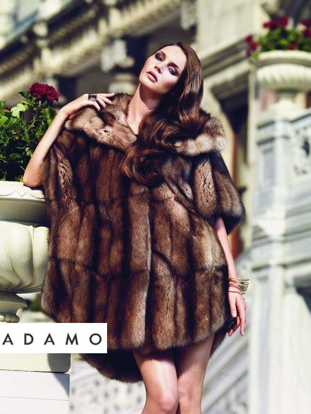 ADAMO FUR COMPANY  - TurkishFashion.net