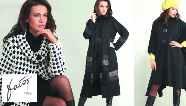 FATOS KNITWEAR INC.  - TurkishFashion.net