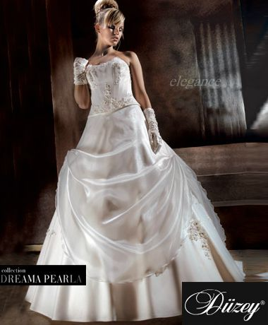 Collection Bridal dresses 2014 Duzey Wedding Dresses
