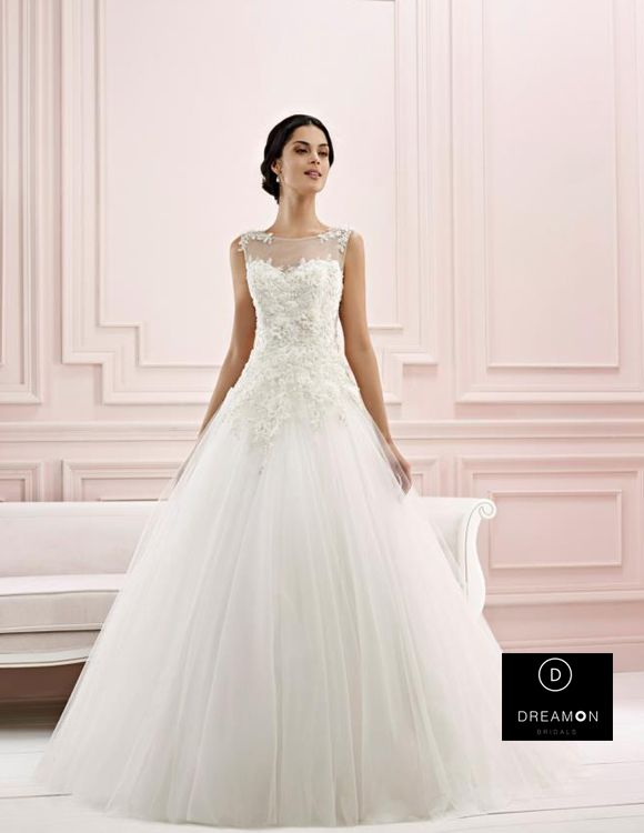 Collection Bridal dresses 2014 DreamON Bridal Dresses