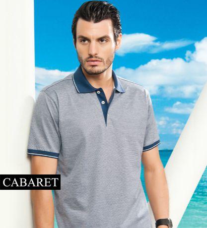 CABARET® EYSEL TEXTILE SHIRTS  - TurkishFashion.net