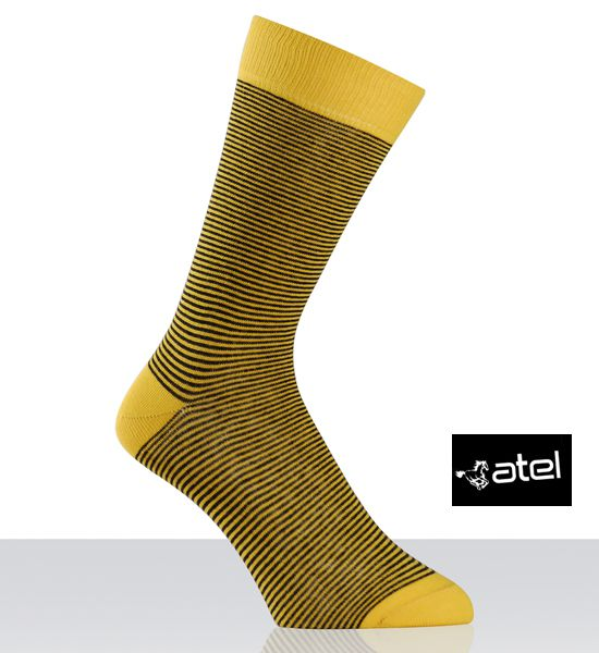 ATEL SOCKS AND TEXTILE   - TurkishFashion.net