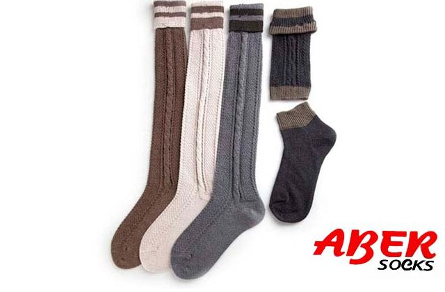 ABER SOCKS  - TurkishFashion.net