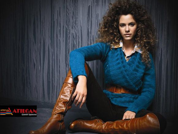 ATILGAN TEXTILE ORME LTD.  - TurkishFashion.net