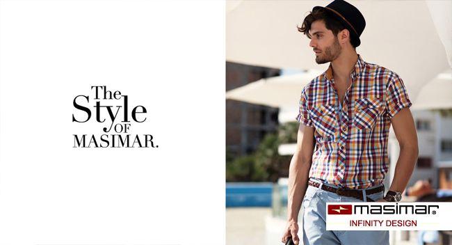 MASIMAR BEST MODE TEXTILE LTD.  - TurkishFashion.net