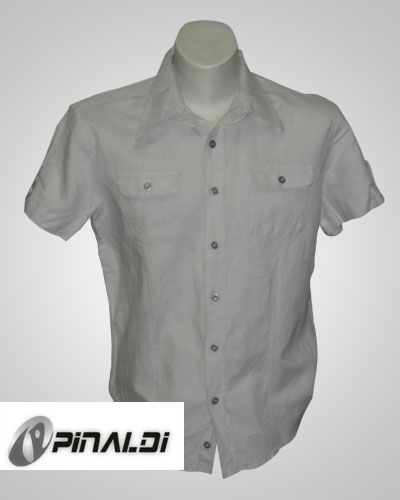 PINALDI SHIRTS - PINTEKS TEXTILE  - TurkishFashion.net