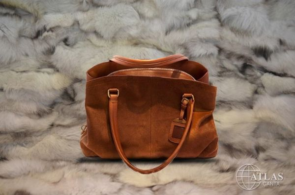 ATLAS LEATHER BAGS   - TurkishFashion.net