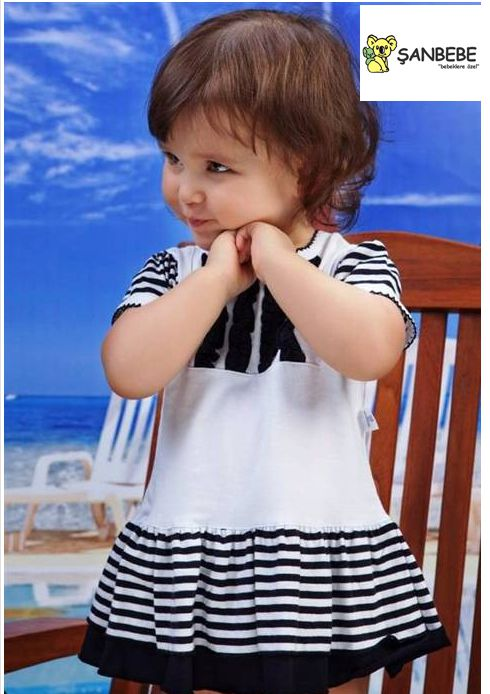 SAN BABY TEXTILE  - TurkishFashion.net