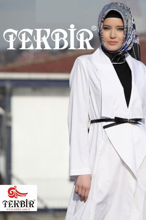 Tekbir Clothing  - TurkishFashion.net