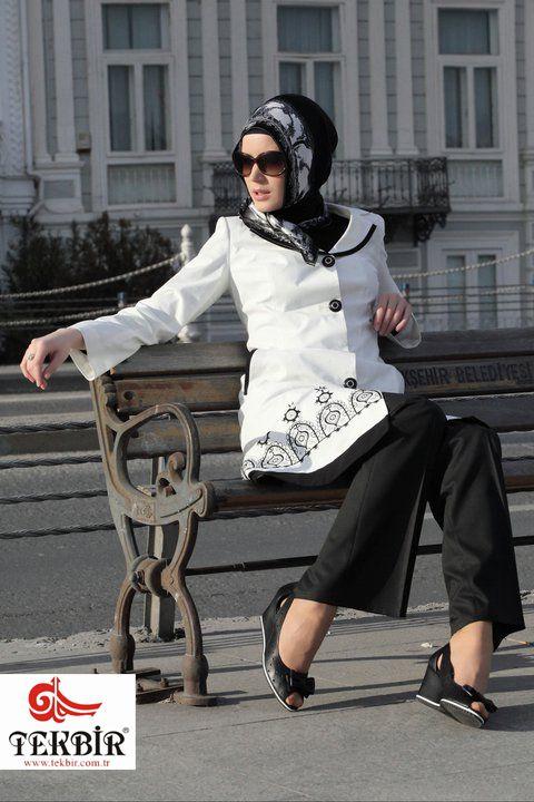 Tekbir Clothing  - TurkishFashion.net