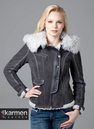 KARMEN LEATHER FASHION  - TurkishFashion.net