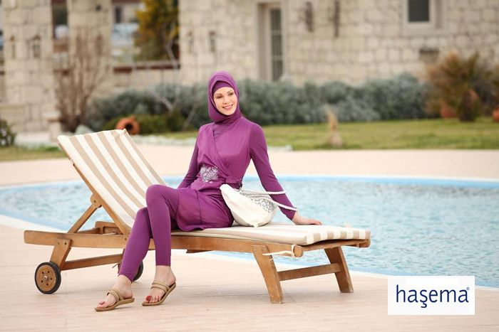 Hasema Swimwear  - TurkishFashion.net
