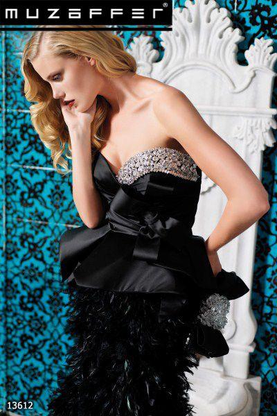 Muzaffer Fashion  - TurkishFashion.net