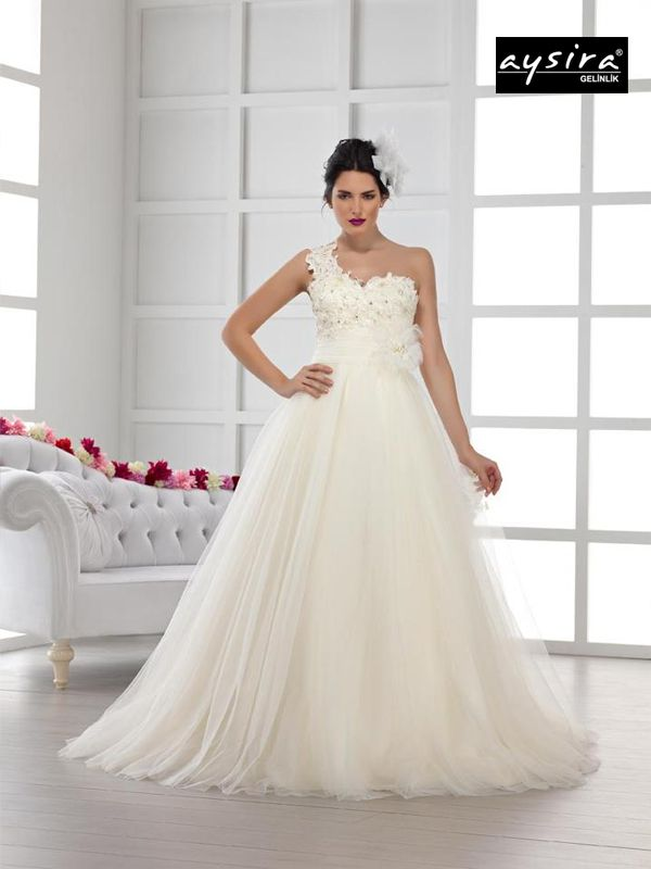 Aysira Wedding Dresses  - TurkishFashion.net