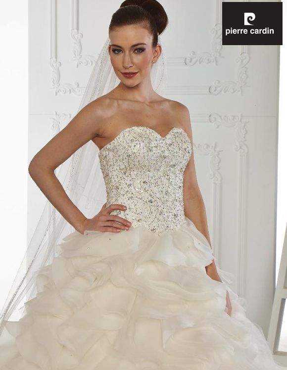 pierre cardin bridal dresses derince women fashion