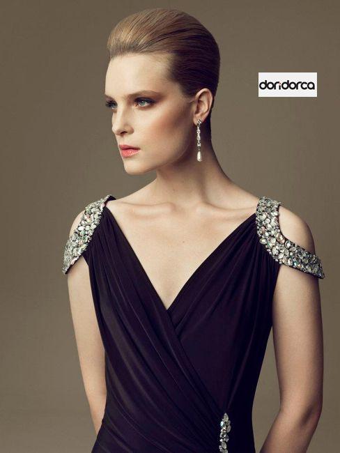 Doridorca | HISARLILAR TEXTILE   - TurkishFashion.net