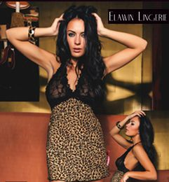 Elawin Lingerie  - TurkishFashion.net