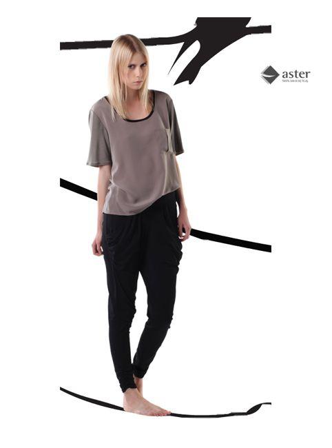 ASTER TEXTILE LTD.   - TurkishFashion.net