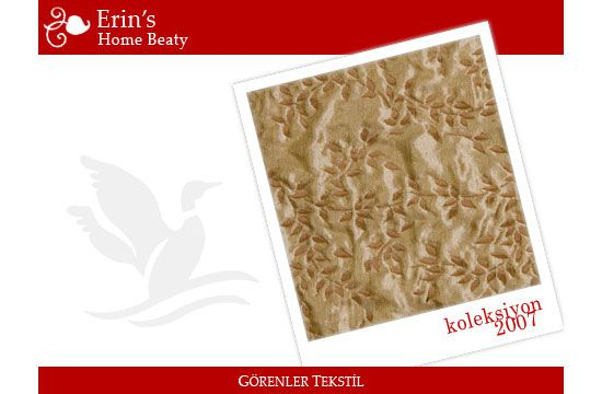 Textile MaterialsFatih - TurkishFashion.net