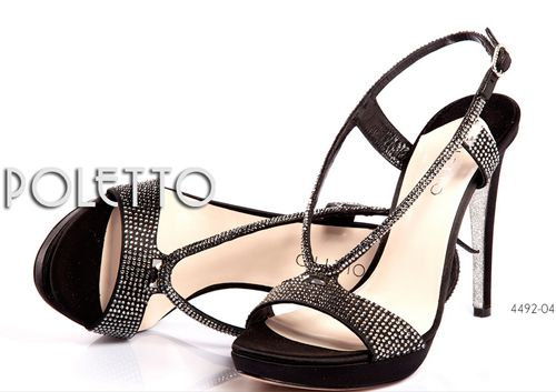 POLETTO SHOES   - TurkishFashion.net