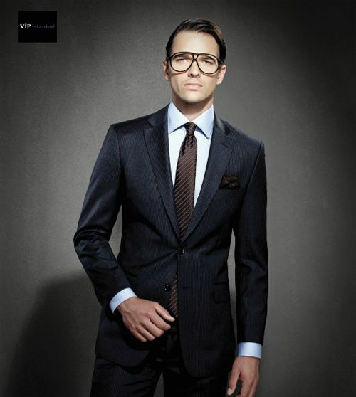 VIP ISTANBUL SUITS  - TurkishFashion.net