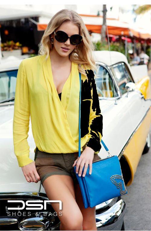 ff78049e141b0 DSN SHOES & BAGS - Gungoren Moda Aksesuarları | Turkish Fashion.net