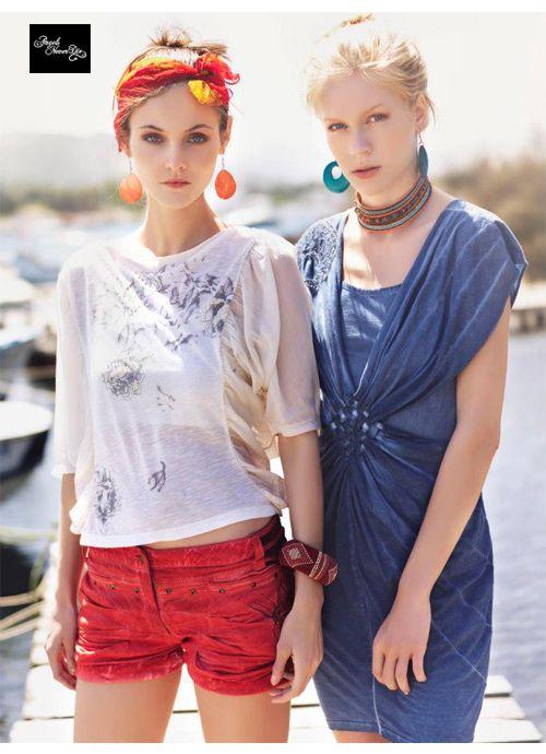 Angels Never Die Fashion - TurkishFashion.net