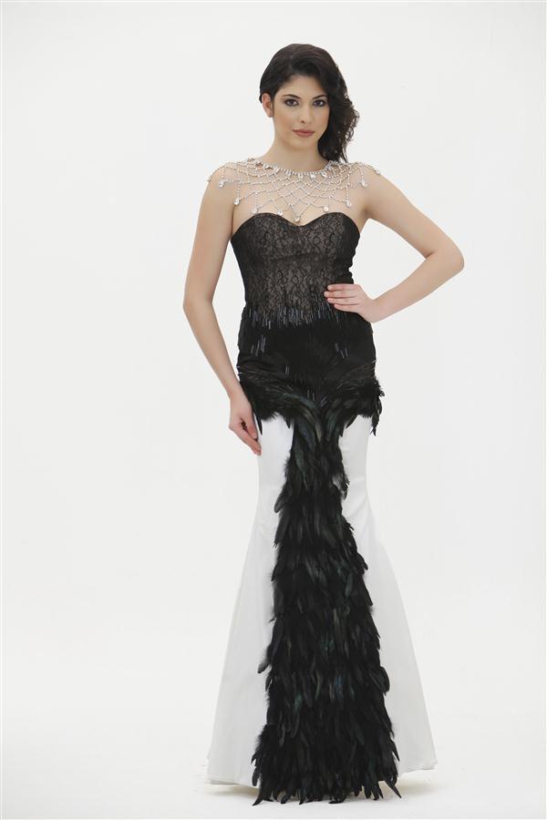 FAVORE ЕVENING DRESSES  - TurkishFashion.net