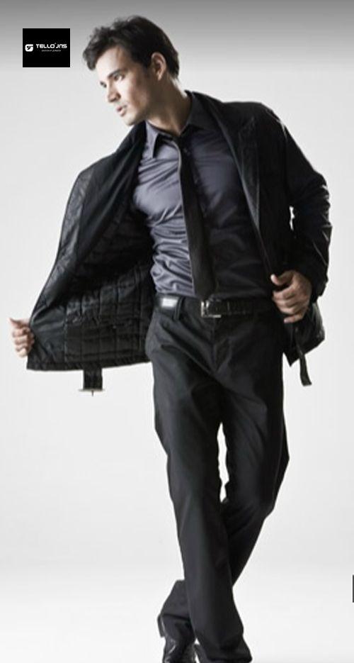 TELLO JEANS SPORT CLOTHING   - TurkishFashion.net