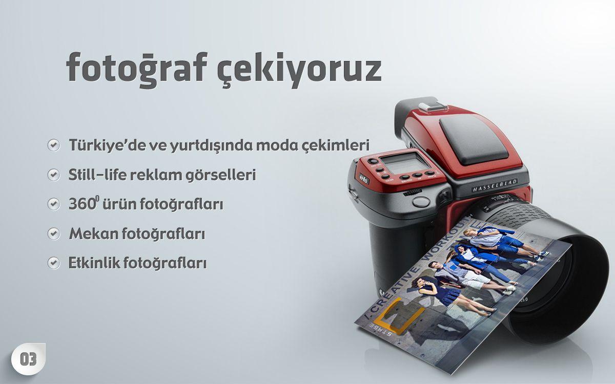 Corridor Production  - TurkishFashion.net
