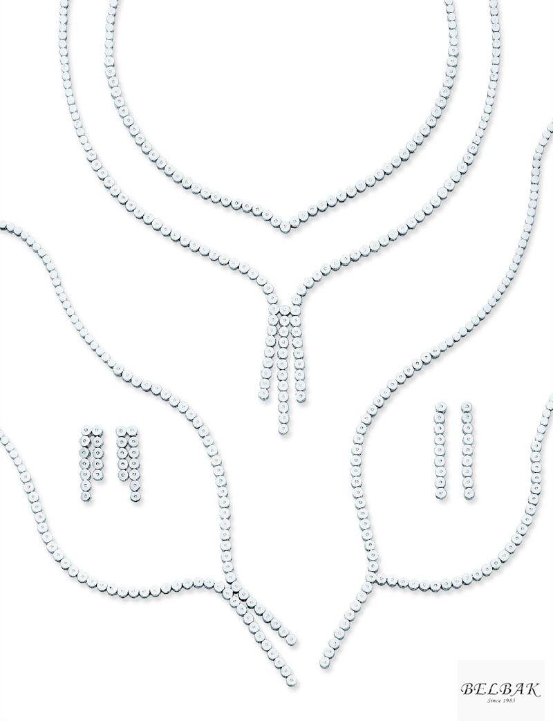 Belbak Jewelry  - TurkishFashion.net