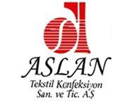 Aslan Tekstil