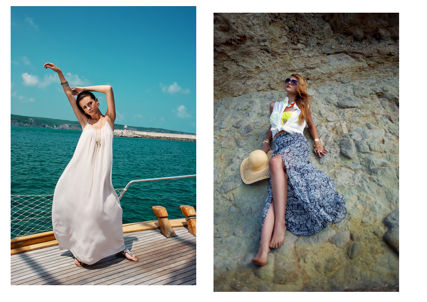 Karina Yalcin Photography  - TurkishFashion.net