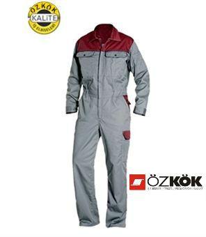 OZKOK WORKWEAR  - TurkishFashion.net