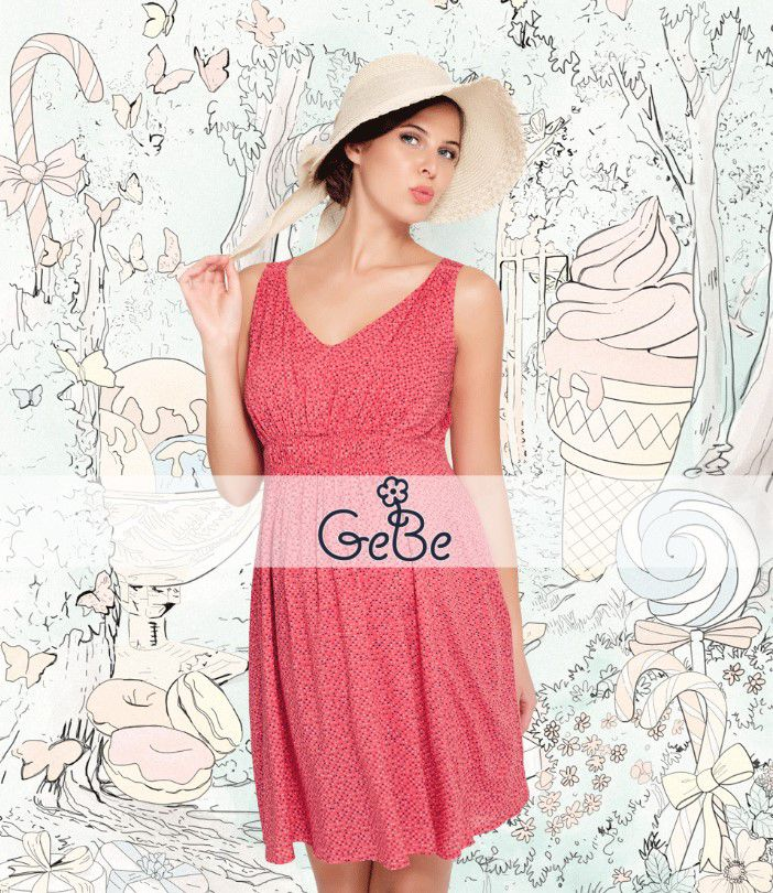 GeBe Maternity Wear  - TurkishFashion.net