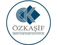 OZKASIF TEKSTIL VE DIS TICARET SANAYI LTD. STI