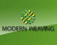 Modern Weaving Factory