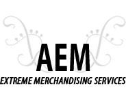 AEM Extreme Merchandising Services
