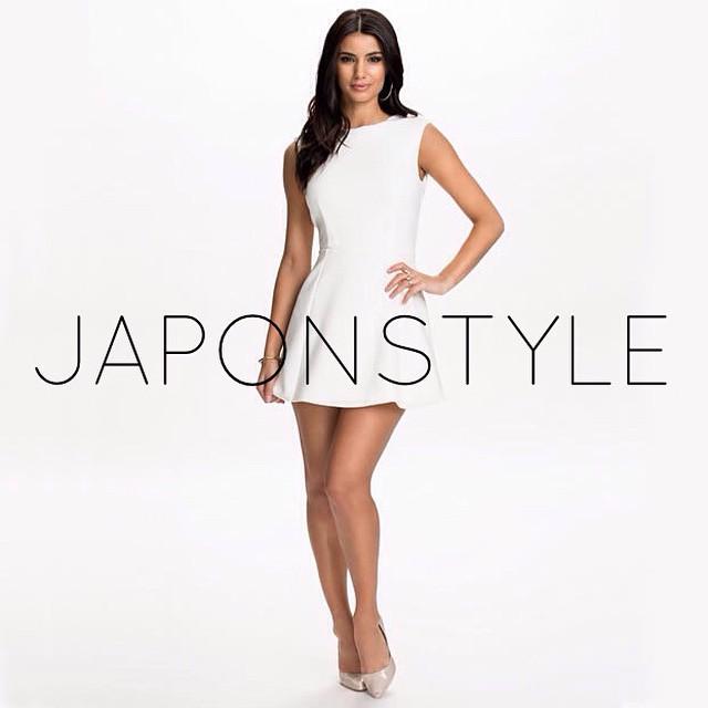 Japon Style  - TurkishFashion.net