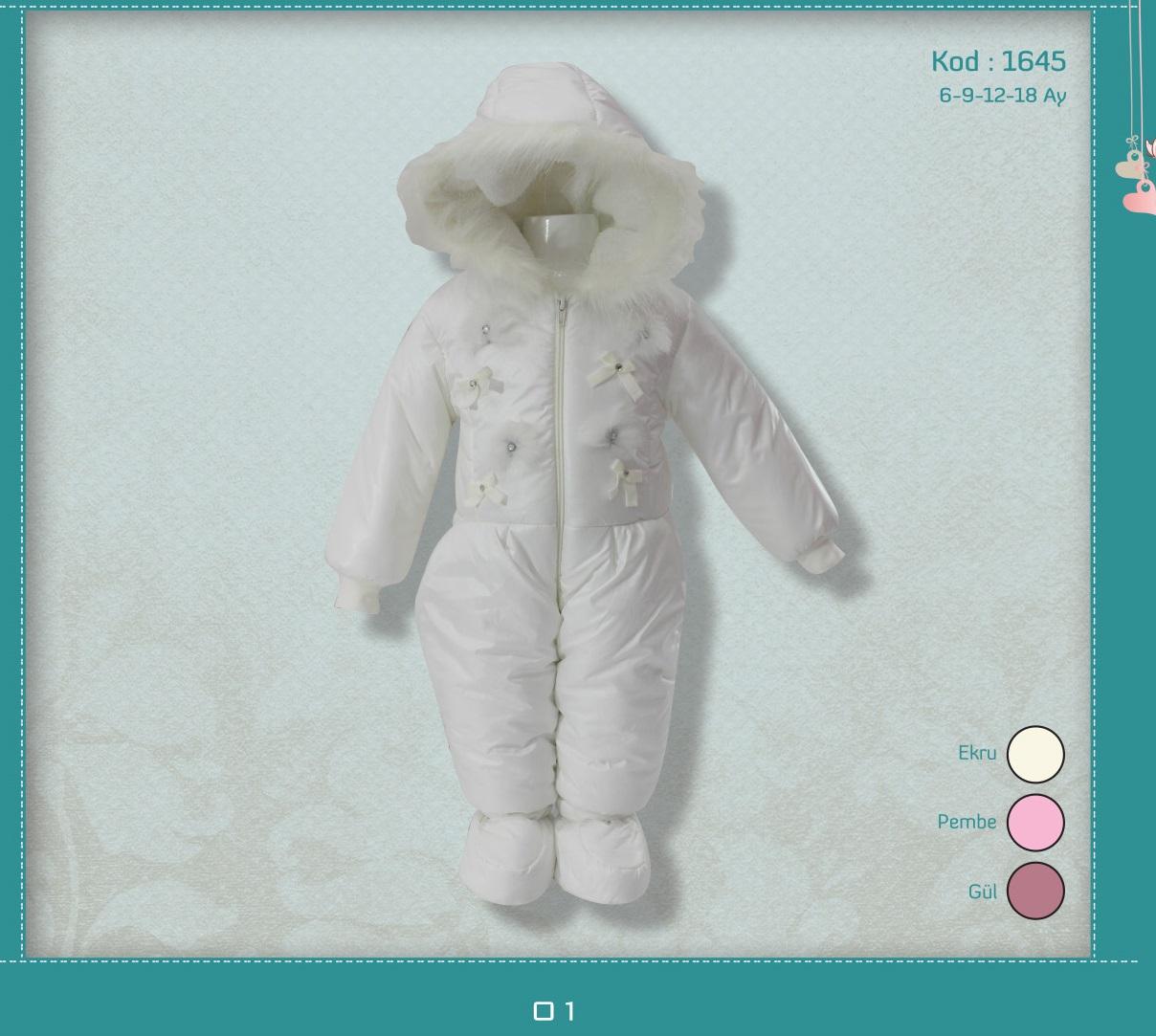 Mimic Baby Kids  - TurkishFashion.net