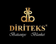 Diriteks Acrylic Mink Blanket and Carpet