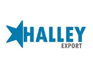 HALLEY EXPORT