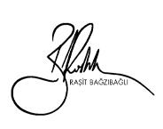 RASHID BY RAŞİT BAĞZIBAĞLI Fashion Designers